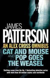 Alex Cross Omnibus Cat And Mouse And Pop Goes The Weasel