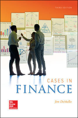 Image of Cases In Finance