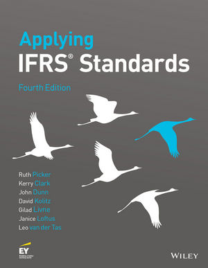 Image of Applying Ifrs Standards