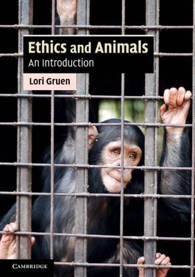 Image of Ethics And Animals : An Introduction