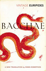 Image of Bacchae