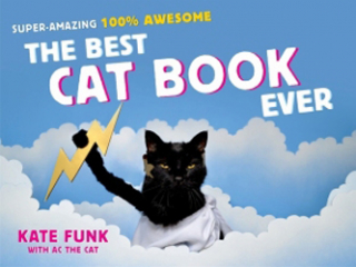 Image of Best Cat Book Ever