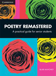 Image of Poetry Remastered : A Practical Guide For Senior Students