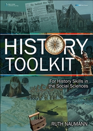 Image of History Toolkit : For History Skills In The Social Sciences