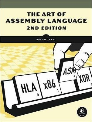 Image of Art Of Assembly Language