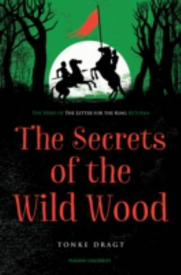 Image of Secrets Of The Wild Wood
