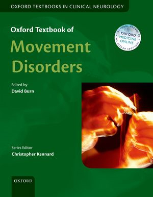 Image of Oxford Textbook Of Movement Disorders