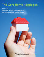 Image of The Care Home Handbook : Good Practice Guidance
