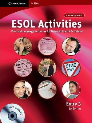 Image of Esol Activities : Entry 3