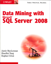 Image of Data Mining With Microsoft Sql Server 2008