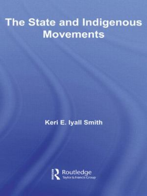 Image of State And Indigenous Movements