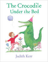 Image of Crocodile Under The Bed