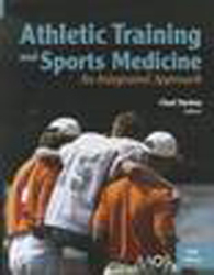 Image of Athletic Training And Sports Medicine An Integrated Approach