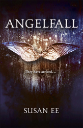 Image of Angelfall : Penryn And The End Of Days Book 1