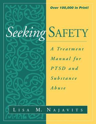 Image of Seeking Safety Cognitive-behavioural Therapy For Ptsd And Substance Abuse