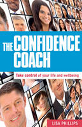 Image of Confidence Coach : Take Control Of Your Life And Wellbeing