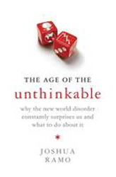 Age Of The Unthinkable