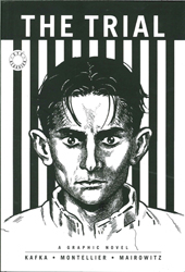 Image of Trial Graphic Novel