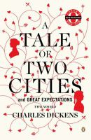 Image of Tale Of Two Cities + Great Expectations