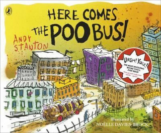 Image of Here Comes The Poo Bus