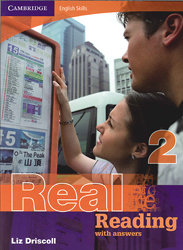 Image of Real Reading 2 : With Answers