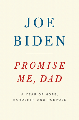 Image of Promise Me Dad : A Year Of Hope Hardship And Purpose