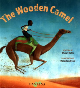 Image of The Wooden Camel