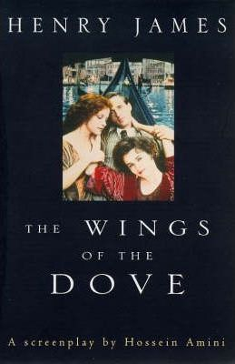 Image of Wings Of The Dove Screenplay