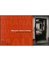 Image of Mpasatia A Town In Ghana Tales Of Architecture & Planning