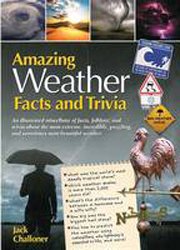 Image of Amazing Weather Facts And Trivia