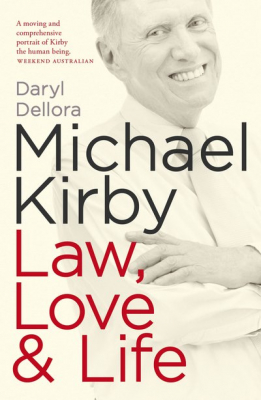 Image of Michael Kirby : Law Love And Life