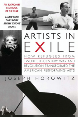 Image of Artists In Exile