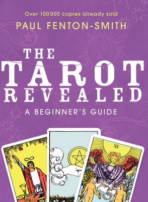 Image of The Tarot Revealed : A Beginner's Guide