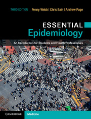 Image of Essential Epidemiology : An Introduction For Students And Health Professionals