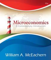 Image of Microeconomics A Contemporary Introduction