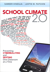 Image of School Climate 2.0 : Preventing Cyberbullying And Sexting One Classroom At A Time