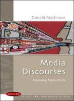 Image of Media Discourses : Analysing Media Texts