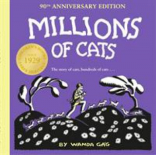 Image of Millions Of Cats