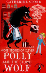 Image of More Stories Of Clever Polly And The Stupid Wolf