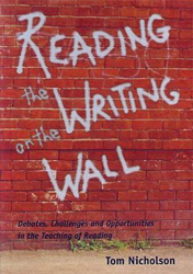 Image of Reading The Writing On The Wall