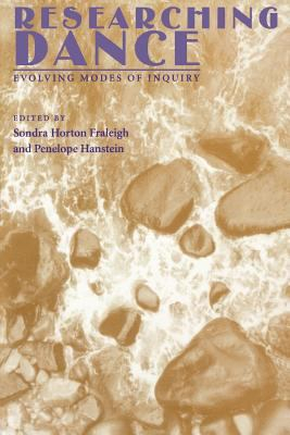 Image of Researching Dance Evolving Modes Of Inquiry