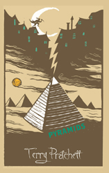 Pyramids : Discworld : The Gods Collection