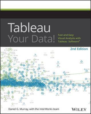 Image of Tableau Your Data Fast And Easy Visual Analysis With Tableausoftware