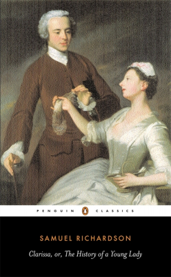 Clarissa Or The History Of A Young Lady : Penguin Classics