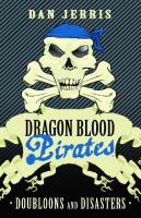 Image of Doubloons & Disasters Dragon Blood Vol 2