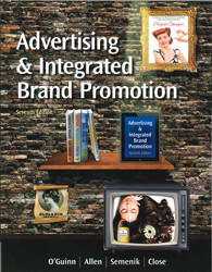 Image of Advertising And Integrated Brand Promotion