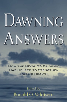 Image of Dawning Answers How The Hiv/aids Epidemic Has Helped To