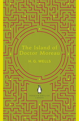 Image of The Island Of Doctor Moreau : Penguin English Library