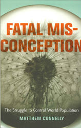 Image of Fatal Misconception The Struggle To Control World Population