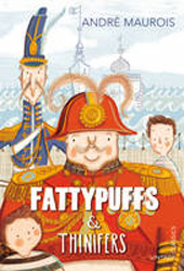 Image of Fattypuffs And Thinifers : Vintage Classics